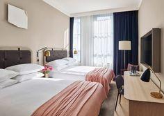 Hotel Space Copenhagen inaugura em NY