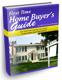 This guide is not intended to provide advice, be it legal, financial or otherwise, to home buyers on their specific situations, which may differ from case to case.   To receive this free guide and other home buying tips, simply visit our site http://www.welcomehomemortgage.info/ and fill out the fields and I will send you your first insider secret by email immediately.