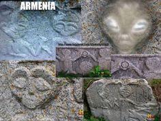 (10.000 a.c / bc) Armenia.