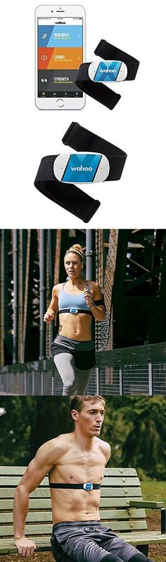 Heart Rate Monitors 15277: Wahoo Tickr X Heart Rate Monitor And Workout Tracker With Memory For Iphone New -> BUY IT NOW ONLY: $90.72 on eBay!