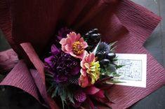 bouquet : seasonal【S】 - THE LITTLE SHOP OF FLOWERS Floral Wreath, Bouquet, Wreaths, Seasons, Flowers, Shopping, Decor, Floral Crown, Decoration