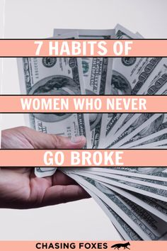 Money Tips, Money Saving Tips, Living Below Your Means, 7 Habits, Finance Tips, Money Management, Frugal Living, Budgeting, Hard Times