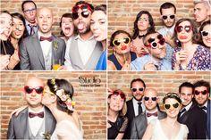 ©Studio Happy to See - Photographe Mariage Toulouse / Photobooth funky wedding / Studio Mobile