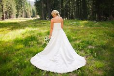 China Peak Wedding | Kelsey + Adam's China Peak Ski Resort wedding! Still Music: Fresno Photographer covering Fresno wedding venues, Madera wedding venues.
