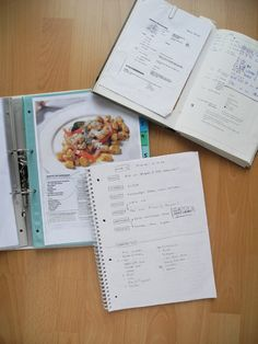 Create Share Love | Meal Planning 1