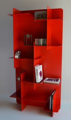 Different and Different at Maison et Objet #red