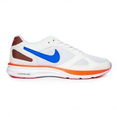 Nike Lunarspeed Mariah 653478-100 Sneakers — Running Shoes at  CrookedTongues.com Tênis Masculinos 276c269d88873