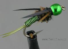 Copper Prince - Green