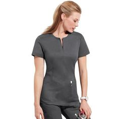 2017 New Design Stand Collar Long Sleeve Nurse Uniform Dental Clinic Optical Shop Beauty Salon Workwear Overalls Medical Gowns Nurse Uniform