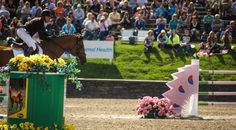 FEI CSI-5* Ranking Awarded to #HITS Saugerties $1 Million Grand Prix, Presented By Wells Fargo #equestrian #grandprix #hudsonvalley #newyork #showjumping