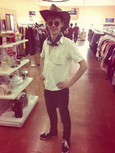 Thomas Sangster is such a hottie!