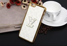 Buy directly from the world's most awesome indie brands. Or open a free online store. Iphone 6 Plus Case, Iphone Cases, Chanel Iphone Case, Leather Cover, Indie Brands, Apple Iphone, Louis Vuitton, Wallet, Stuff To Buy