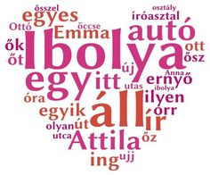 Dysgraphia, Dyslexia, Word Art, Grammar, Classroom, Education, Learning, Montessori, Homeschooling