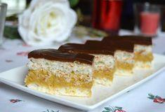 Невероятно вкусный рецепт для любителей сладкого — воздушные пирожные с кокосовым безе и кофейным кремом! - appetitno.net