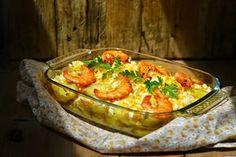 Portuguese Recipes - Food from Portugal Sunday Recipes, Cod Recipes, Fish Recipes, Seafood Recipes, Cooking Recipes, Recipies, Brazilian Dishes, Brazilian Recipes, Food C