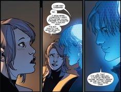 star lord and kitty pryde