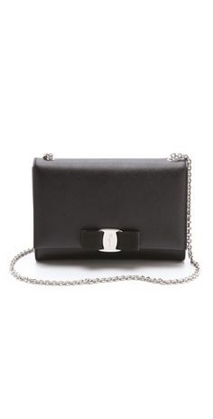 Salvatore Ferragamo Miss Vara Cross Body Bag | SHOPBOP