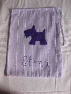 Bolsa ropa interior Visitar mbcasasgomez.blogspot.com.es