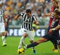 Genoa Bidik Kemenangan Dari Juventus Di Liga Italia – Genoa sempat untuk menalukkan Juventus ketika menjadi tuan rumah, dari itu Genoa kini pede untuk bisa atas Juventus lagi.
