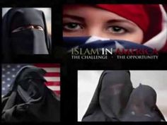 SHARIA LAW in AMERICA  What You Need to Know - GOD HELP US! Viewer Discretion advised... There is a little crude language in the very beginning, but the message in this video is bigger than that!! If the language offends you, what the content shows you should offend you much more! This video was made in 2013, so you can judge for yourself what was predicted and what has happened in the meantime...
