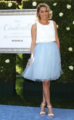 Cinderella from Lauren Conrad's Best Looks Disney's Cinderella Collection by LC Lauren Conrad.