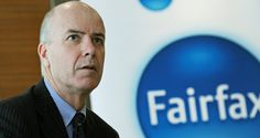 Fairfax's Greg Hywood, David Housego get pay rises as journalists get nothing | Crikey