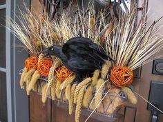 Halloween Decor idea