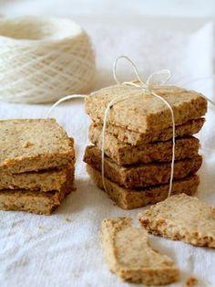 【ELLE a table】塩チーズクッキーレシピ|エル・オンライン