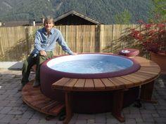 Die 12 besten bilder von pool gardens home garden und pools - Pool reinigen hausmittel ...