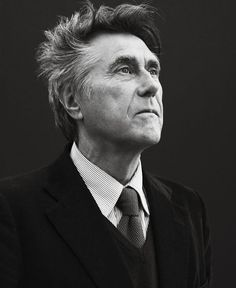 Bryan Ferry. Don't Stop the Dance.
