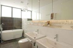 bath with shower freestanding and pinterest screens burlington screen aluminium