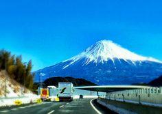 新東名 静岡〜富士あたり