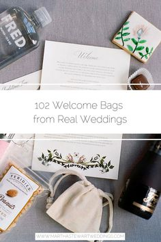 Wedding Table Gifts For Guests Welcome Bags Trendy Ideas Gift Table Wedding, Wedding Favors, Wedding Gifts, Diy Wedding Backdrop, Wedding Picture Frames, Wedding Rituals, Rustic Wedding Flowers, Wedding Welcome Bags, Welcome Gifts