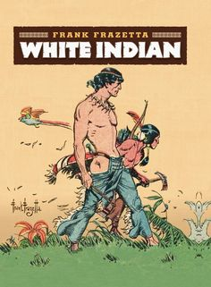 Frank Frazetta (9 febbraio 1928 - 10 maggio 2010) è considerato da molti come il più grande disegnatore heroic fantasy di tutti i tempi. Il suo lavoro ha influenzato generazioni di artisti, fan, designer e registi. Frazetta ha ridefinito il concetto di leggenda del disegno grazie ai fumetti degli anni 50 e alle copertine mozzafiato di Tarzan, King Kong e John Carter di Marte: alle riviste di mostri degli anni '60, come Creepy, Eerie e Vampirella; ai suoi più importanti manifesti per film…