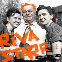 Y Este Finde Qué: Riva Starr - I Believe In You EP