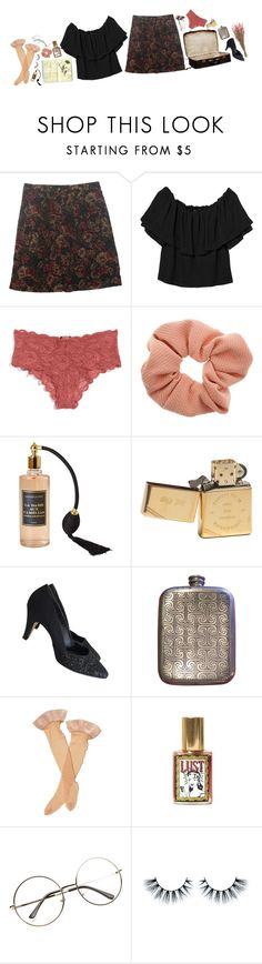 """""""My daddy Alabama, momma Louisiana You mix that negro with that Creole, make a Texas bama.."""" by queen-of-music ❤ liked on Polyvore featuring Talbots, Monki, Moleskine, Cosabella, Dorothy Perkins, Zippo and Fogal"""