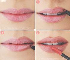 The Lip Cheats