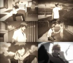 Rukia's pov Ichigo