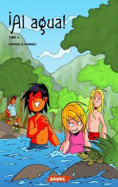 El Chullo ¡Al agua! Cómic. https://www.ztory.com/es/kids/issue/el-chullo-al-agua?magazine_id=el-chullo