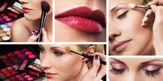 Veja as maravilhas que a maquiagem pode fazer! E confira as dicas para saber como fazer estes milagres.