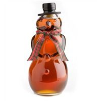Maple Syrup In A Gingerbread Boy Glass Gift Bottle Candy Christmas Decorations, Christmas Crafts For Gifts, Christmas Candy, Maple Syrup Bottles, Glass Bottles, Perfume Bottles, Coca Cola Cake, Glass Containers, Cool Gifts