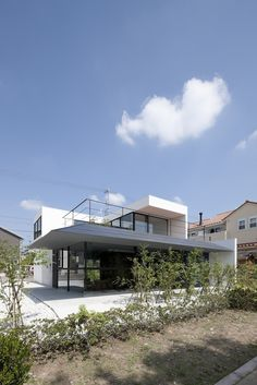 Fleuve  / APOLLO Architects & Associates