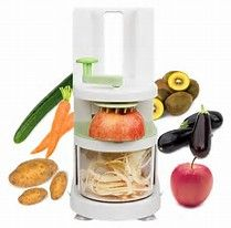 Do you use a kitchen Spiralizer? Any good spiralizer recipes? How about making life easy with a KitchenAid Spiralizer Attachment?