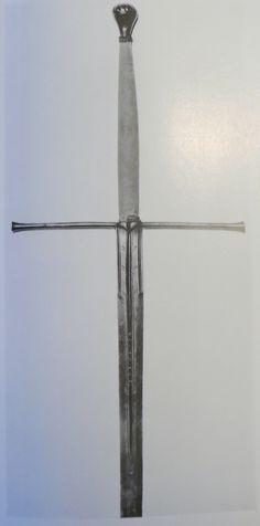 Ethnographic Arms & Armour - twohandsword/twohander/bidenhander/zweihander