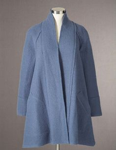 Ive spotted this @BodenClothing Iona Coat Sailor