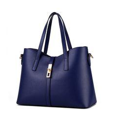 $39.05 (Buy here: https://alitems.com/g/1e8d114494ebda23ff8b16525dc3e8/?i=5&ulp=https%3A%2F%2Fwww.aliexpress.com%2Fitem%2F2016-Hot-sale-Fashion-Luxury-Handbag-Women-Casual-Shoulder-Bag-Ladies-PU-Leather-Office-Crossbody-Bolsos%2F32618655654.html ) 2016 Hot sale Fashion Luxury Handbag Women Casual Shoulder Bag Ladies PU Leather Office Crossbody Bolsos Feminina Messenger Bags for just $39.05