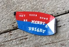 Items similar to Rowing Blade Message Ornament on Etsy Rowing Gifts, Team Names, Drink Sleeves, Holiday Fun, Blade, Stamp, Messages, Gift Ideas, Ornaments