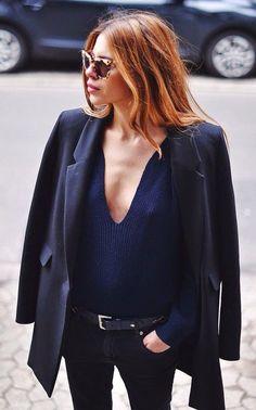 Fashion Cognoscente: Fashion Cognoscenti Inspiration: Sartorial Street Style