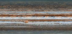 Jovian belts - apollo12
