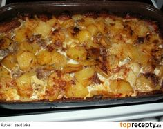 Macaroni And Cheese, Meat, Ethnic Recipes, Mac And Cheese